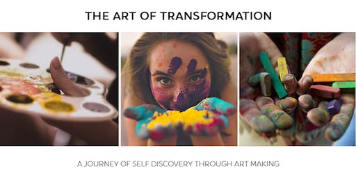 The Art of Transformation - Winter 2020