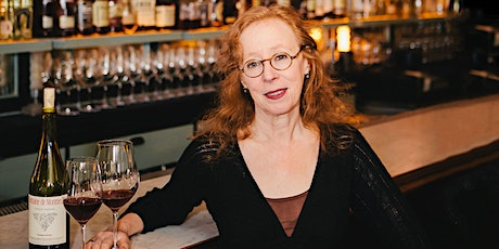 A Evening of Natural Beaujolais with Alice Feiring tickets