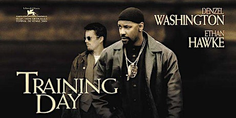CULTURE CINEMA PRESENTS: Training Day (2001) tickets