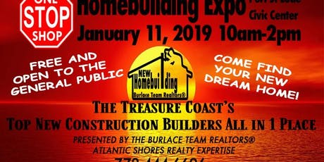 New Construction Homebuilding Expo tickets