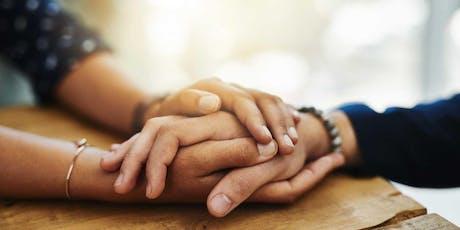 Liebe und Mitgefühl: Joy of Living 2 - Meditations-Workshop mit Holger Yeshe billets