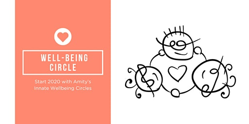 Start 2020 with Amity's Innate Wellbeing Circles