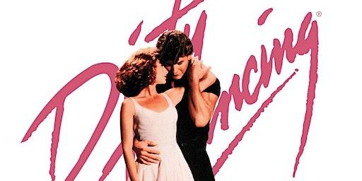 CULTURE CINEMA PRESENTS: Dirty Dancing (1987)