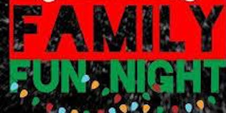 Copy of Little Stompers Christmas Family Evening tickets