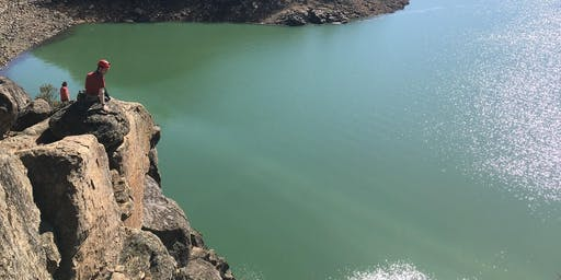 Emigrant Lake Adopt-a-Crag Day
