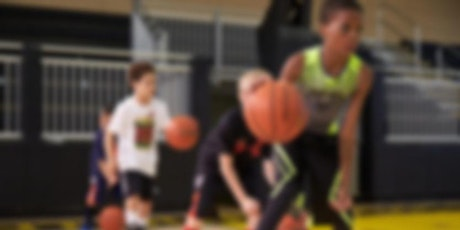 2020 Jr Clippers Youth Basketball Clinics (Ages 5 - 15) tickets