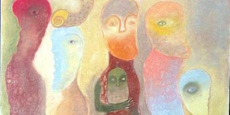 Art in Focus: Manuel Mendive Hoyo, Eleguá Feeds Me (Eleguá me alimenta) tickets
