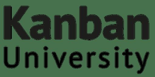 Accredited Kanban Trainer : Kanban System Design (KSD . KMP i )