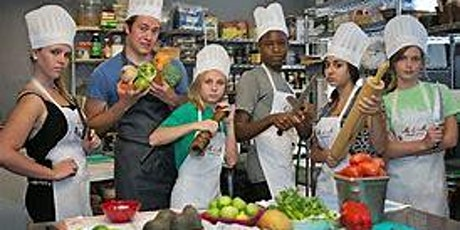 Young Chef Boot Camp (AGES 10-13)  tickets