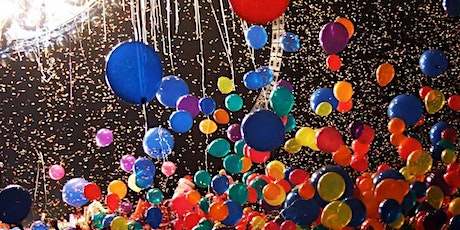 NYE Noon Party/Balloon Drop tickets