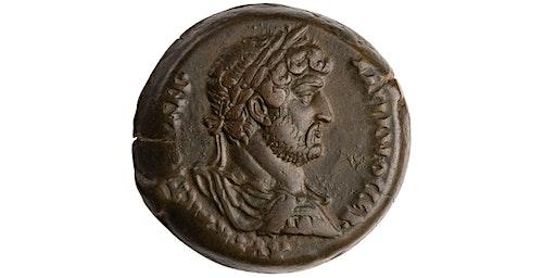 Family Day: Ancient Roman Art