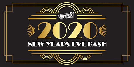 New Years Eve at Garden City tickets
