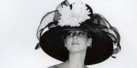 Hat Making Weekend using traditional millinery techniques. tickets
