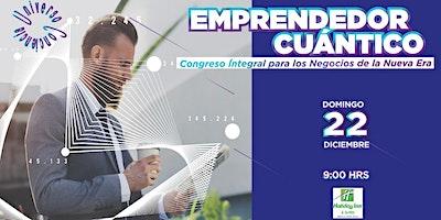 Congreso Integral Del Emprendedor Cuántico
