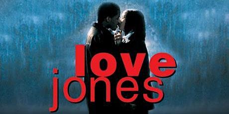 CULTURE CINEMA PRESENTS: Love Jones (1997) tickets
