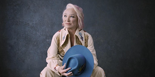 Tanya Tucker: Bring My Flowers Now Tour with Walker County