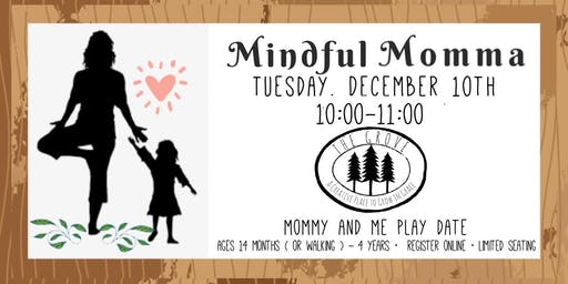 Mindful Momma - Play Group