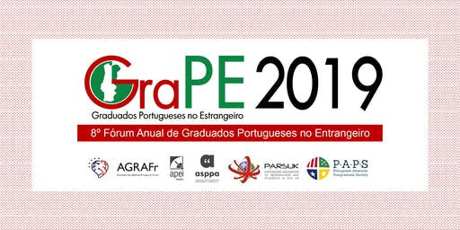 8º Fórum Anual GraPE 2019