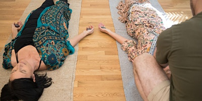 Transformational Breathwork with Chris Phipps