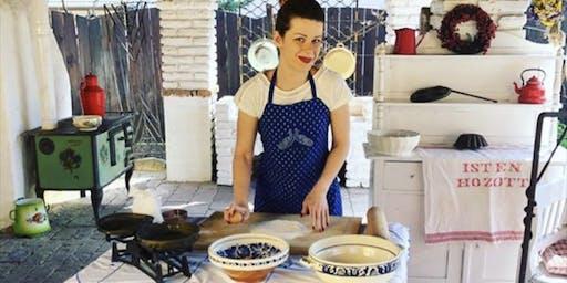 Mother's Day - Pasta Making Workshop
