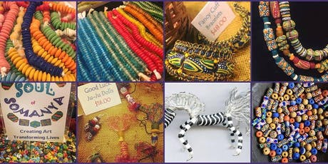 Holiday: Soul of Somanya Trunk Show tickets