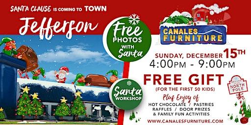 Jefferson Christmas Family Fest