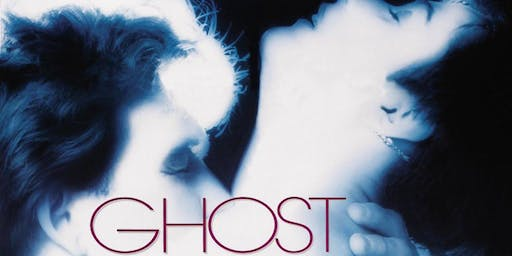 CULTURE CINEMA PRESENTS: Ghost (1990)
