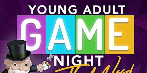 Game Night - EUPC Young Adult