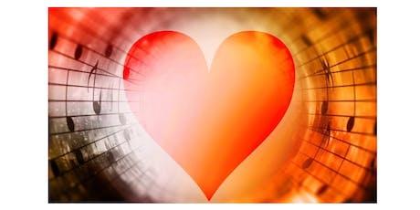Heart-Opening Meditation tickets