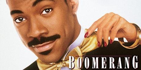 CULTURE CINEMA PRESENTS: Boomerang (1992) tickets
