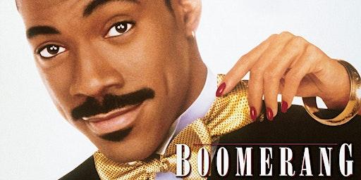 CULTURE CINEMA PRESENTS: Boomerang (1992)