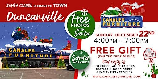 Duncanville Christmas Family Fest