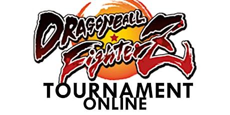 DRAGONBALL FIGHTERZ ONLINE TOURNAMENT(PS4) tickets