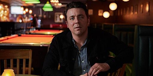 Honest Folk: An Evening with Joe Pug w/  special guest Matthew Wright