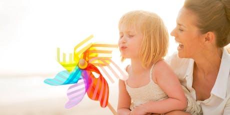 L'anxiété chez les enfants : comprendre pour mieux intervenir. tickets