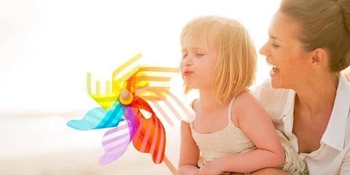 L'anxiété chez les enfants : comprendre pour mieux intervenir.