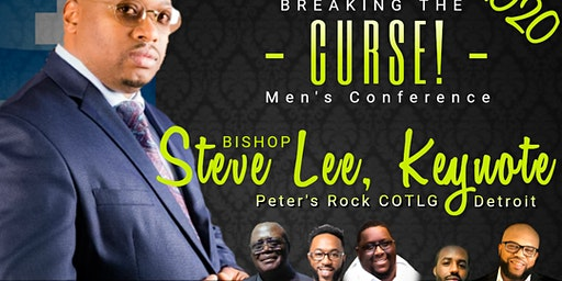 """Breaking The Curse"" Men's Conference"