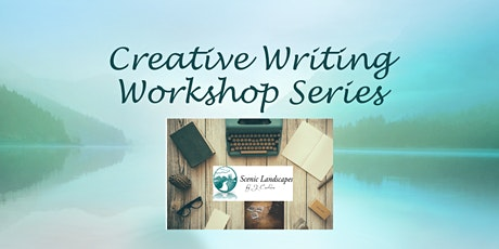 Creative Writing Workshop Series tickets