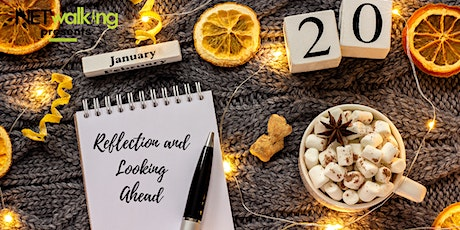 Netwalking Presents: Reflection and Looking Ahead tickets
