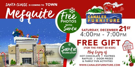 Mesquite Christmas Family Fest tickets