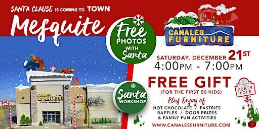 Mesquite Christmas Family Fest