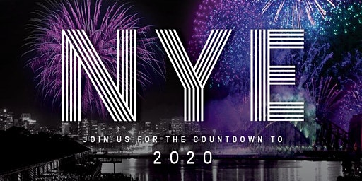 Tampa's NYE 2020 Affair @ The Cotton Club