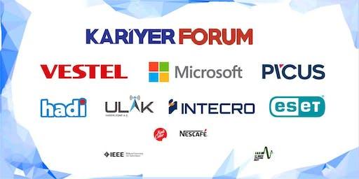 Kariyer Forum '19