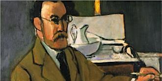 150th Birth Anniversary of Henry Matisse