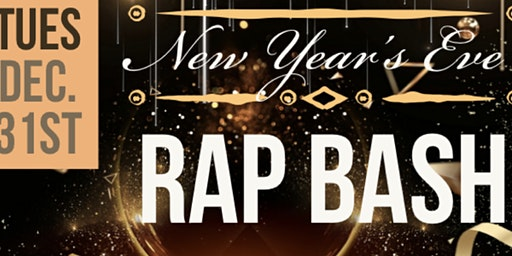 New Years Eve Rap Bash