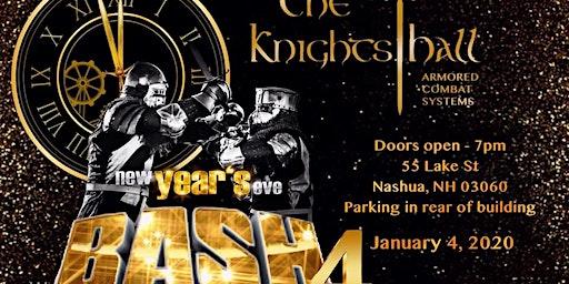 New Years Bash 4