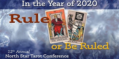 2020 North Star Tarot Conference tickets
