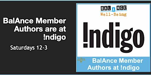 BalAnce Members @ !ndigo