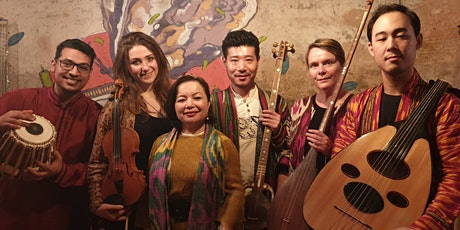 The SOAS Silk Road Collective concert: music of the Uyghurs and beyond tickets