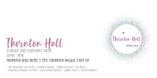 The Thornton Hall Bridal Show